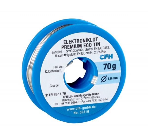 Elektroniklot EL 319