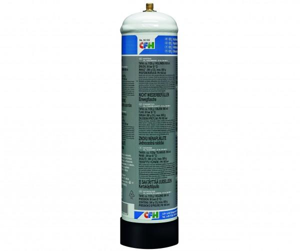 Kohlendioxid (CO2)KD 512