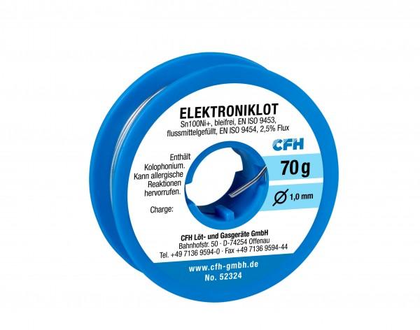 Elektroniklot EL 324