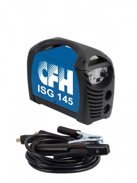 Inverterschweißgerät ISG 145