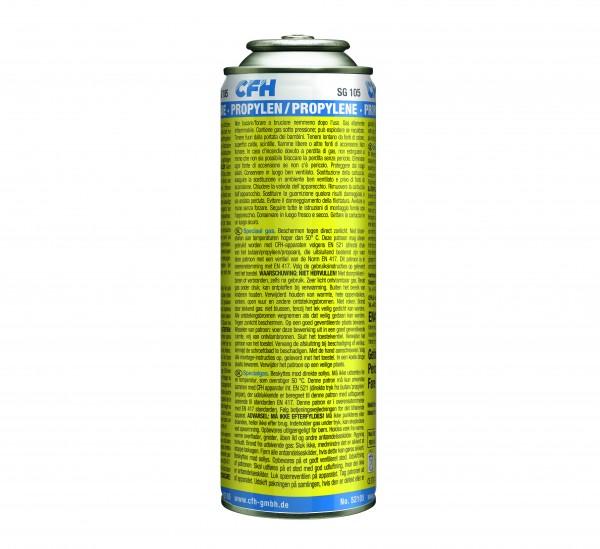Spezial-Gas SG 105