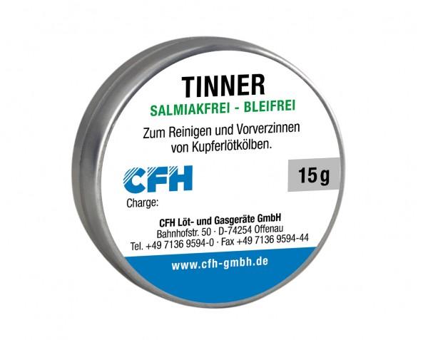 Tinner TI 228